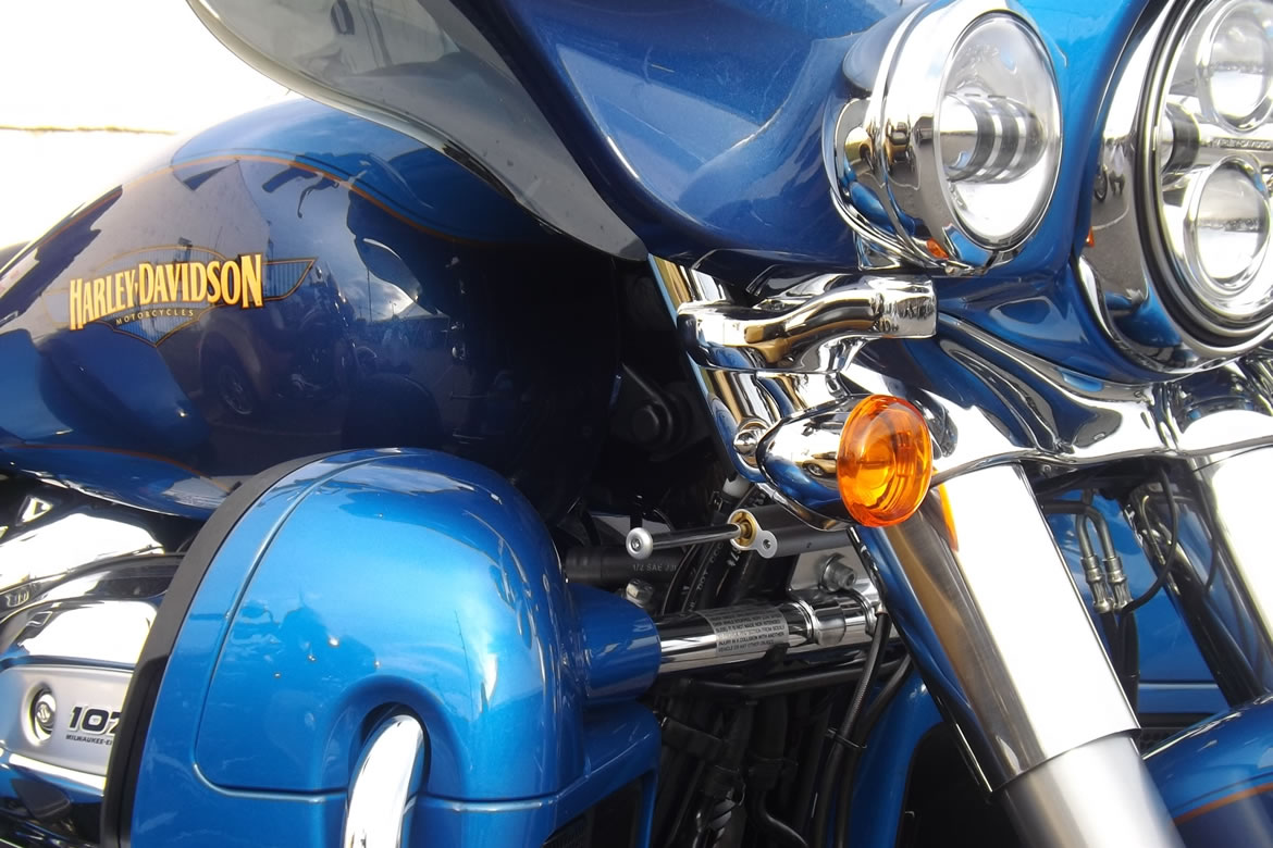 North Myrtle Beach Motorcycle Insurance Coverage Rates